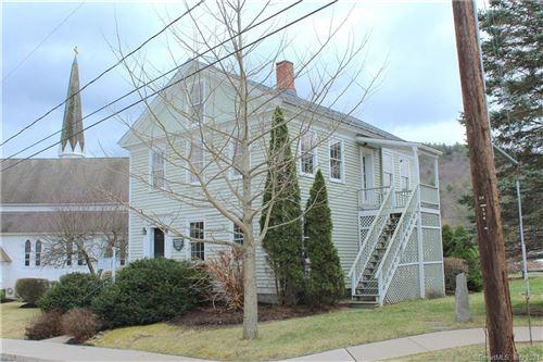 Photo of 7 Church North Street, New Hartford, CT 06057 (MLS # 170386338)
