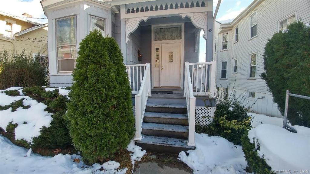 48 Camp Street, New Britain, CT 06051 - MLS#: 170239338