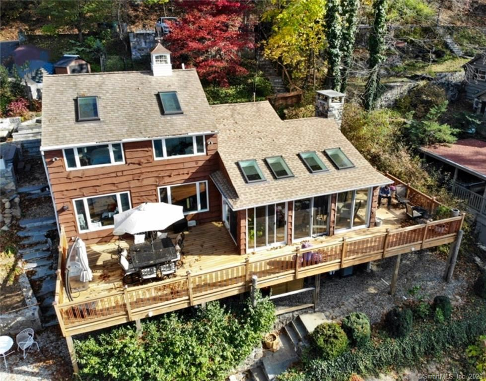 Photo for 22 Lake Drive, New Fairfield, CT 06812 (MLS # 170286338)