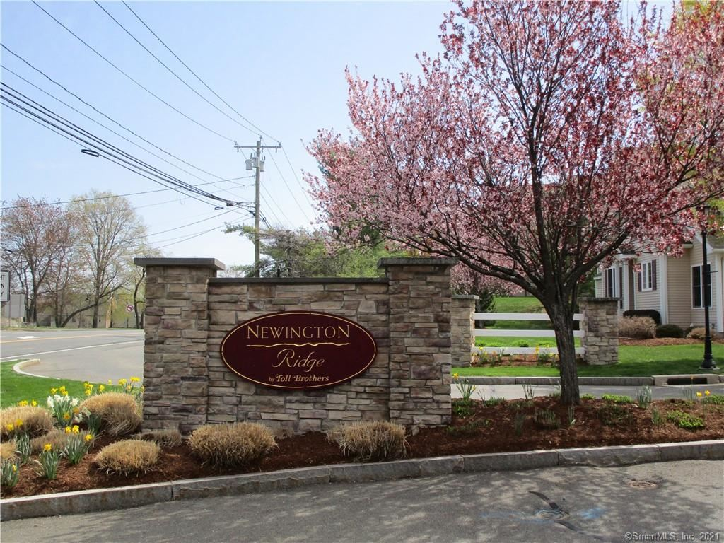 8 Bogart Lane #8, Newington, CT 06111 - #: 170388338
