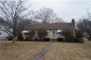 Photo of 103 Brockett Street, Newington, CT 06111 (MLS # 170048339)