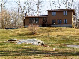 Photo of 113 Hillyndale Road, Mansfield, CT 06268 (MLS # 170072339)