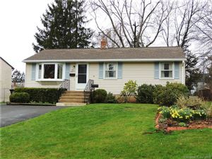 Photo of 118 Kennedy Drive, New Britain, CT 06051 (MLS # 170074339)