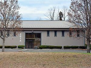 Photo of 461 Danbury Road #A4, New Milford, CT 06776 (MLS # 170148339)