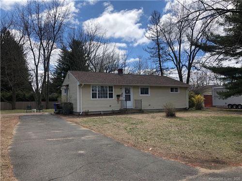 Photo of 4 Linda Lane, Enfield, CT 06082 (MLS # 170286339)