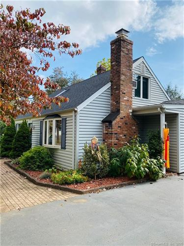 Photo of 18 Temple Street, North Haven, CT 06473 (MLS # 170348339)