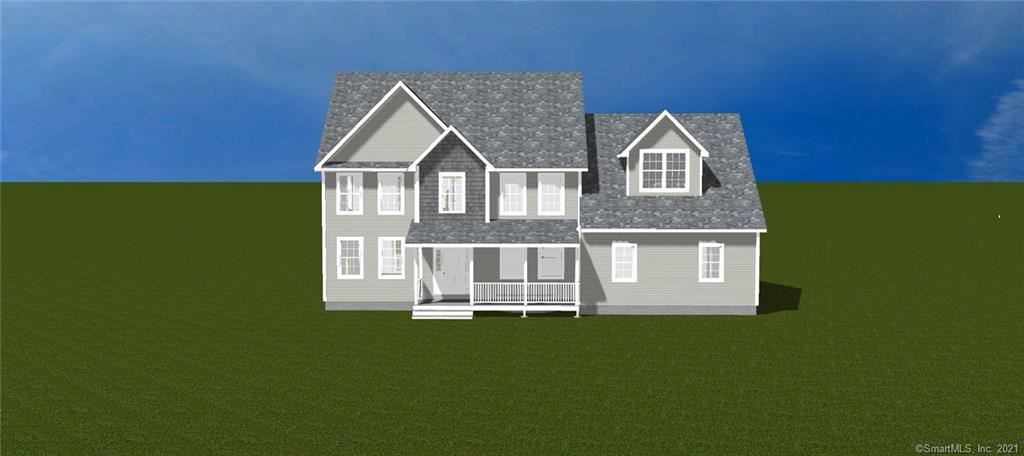 44 Windy Hill Road, Coventry, CT 06238 - #: 170403339