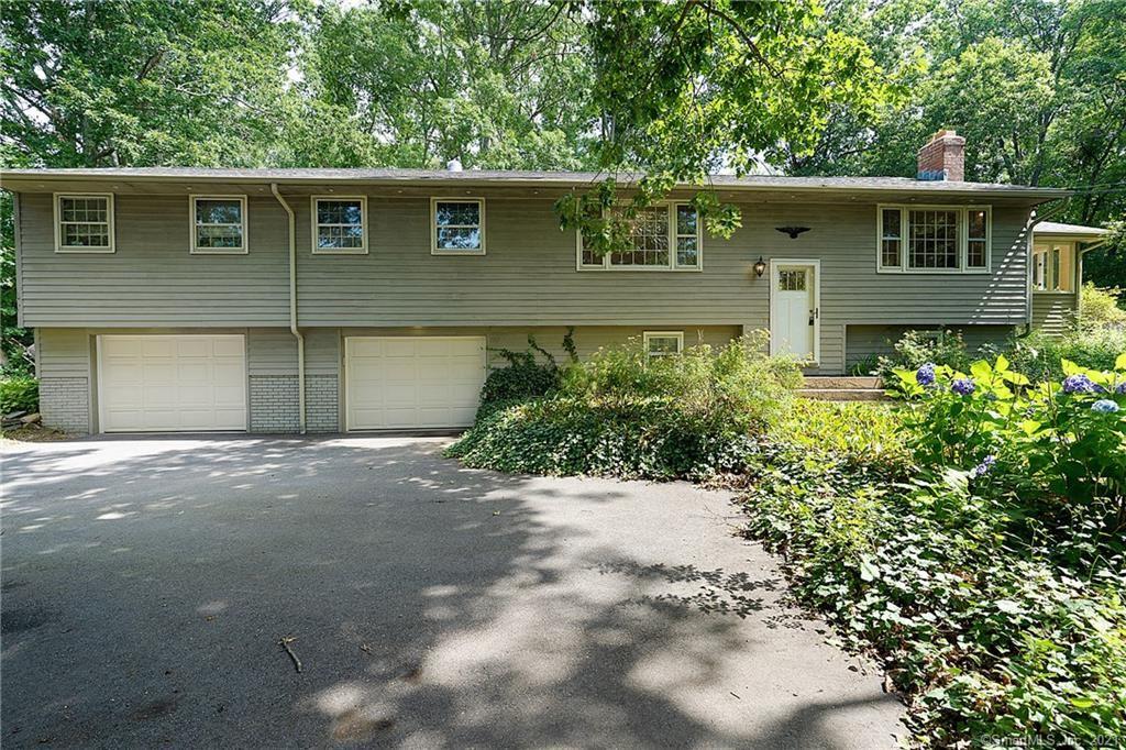 4 Oak Drive, Marlborough, CT 06447 - #: 170424339