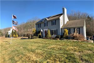 Photo of 191 Greystone Road, Plymouth, CT 06786 (MLS # 170045340)