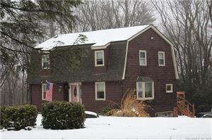 Photo of 12 Dorothy Road, New Hartford, CT 06057 (MLS # 170051340)