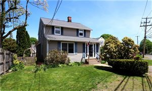 Photo of 507 Patterson Avenue, Stratford, CT 06614 (MLS # 170084340)