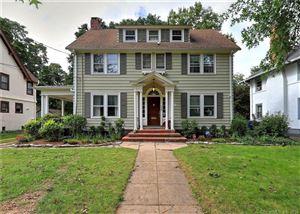 Photo of 30 Alden Avenue, New Haven, CT 06515 (MLS # 170124340)