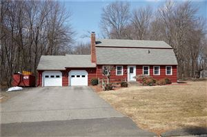 Photo of 14 Settlers Lane, Newtown, CT 06482 (MLS # 170167340)