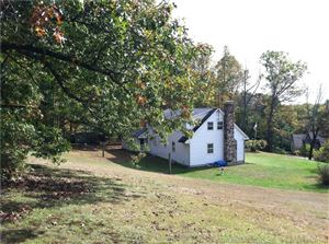 Photo of 141 Painter Road, Southbury, CT 06488 (MLS # 170168340)