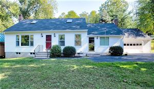 Photo of 290 Pond Hill Road, Wallingford, CT 06492 (MLS # 170197340)