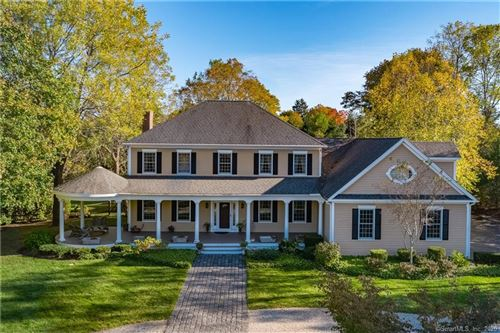 Photo of 14 Dairy Hill Road, Madison, CT 06443 (MLS # 170263340)