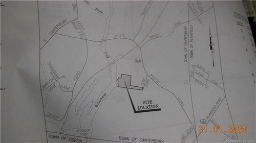 Photo of 16 Camp Road, Canterbury, CT 06331 (MLS # 170265340)