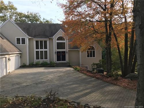 Photo of 31 Saw Mill Road, Burlington, CT 06013 (MLS # 170346340)