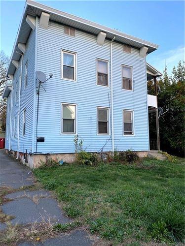 Photo of 244 South Main Street, New Britain, CT 06051 (MLS # 170367340)