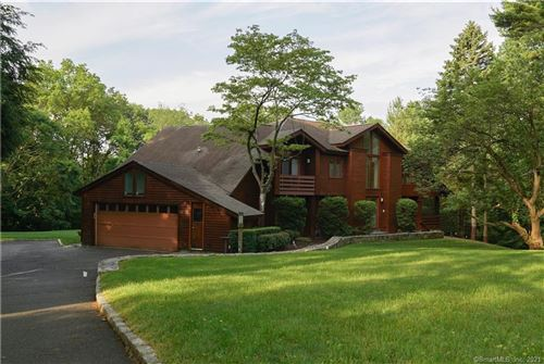 Photo of 14 Pleasant View Place, Greenwich, CT 06870 (MLS # 170413340)