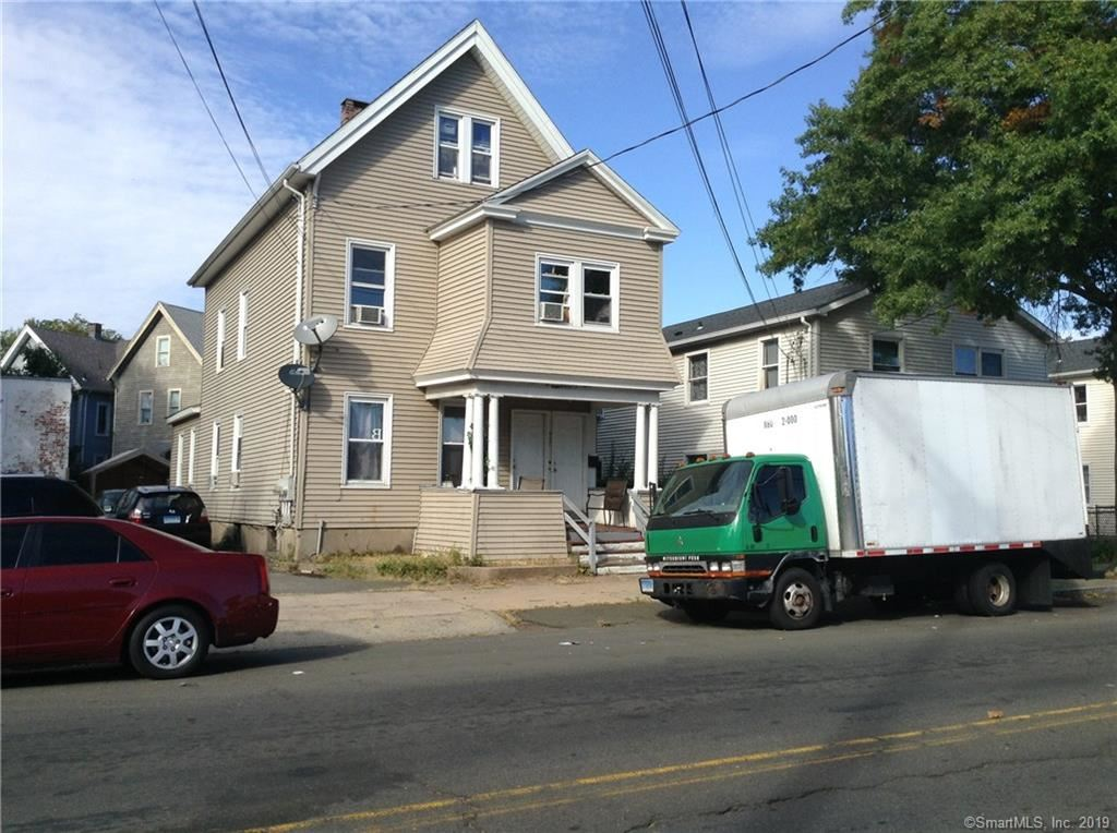 437 Columbus Avenue, New Haven, CT 06519 - #: 170240340