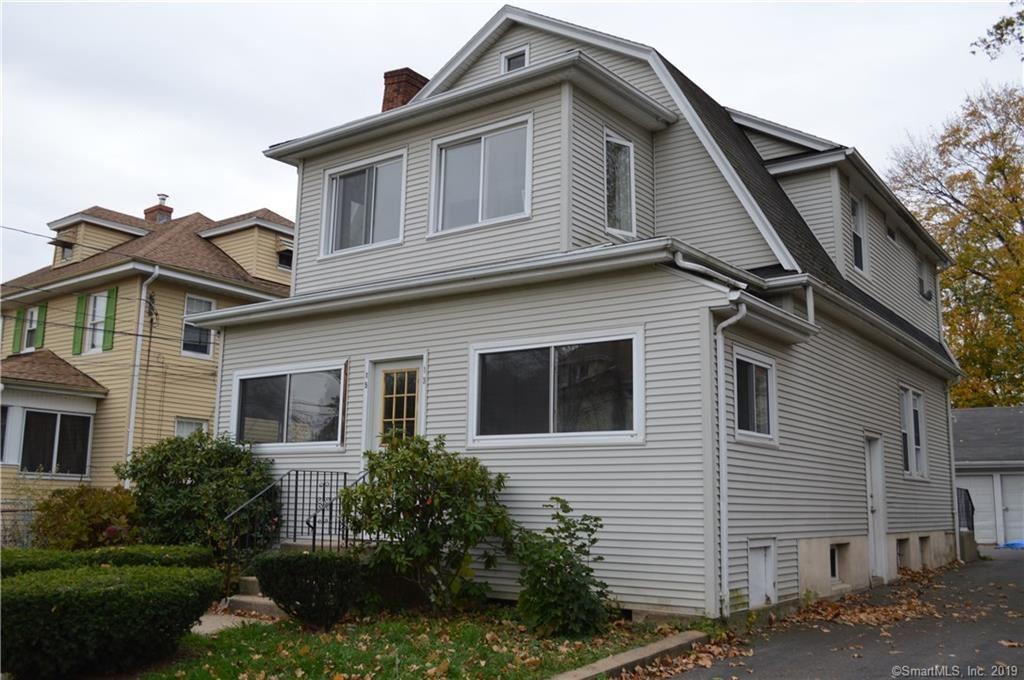 13 Lockwood Terrace, West Hartford, CT 06119 - MLS#: 170250340