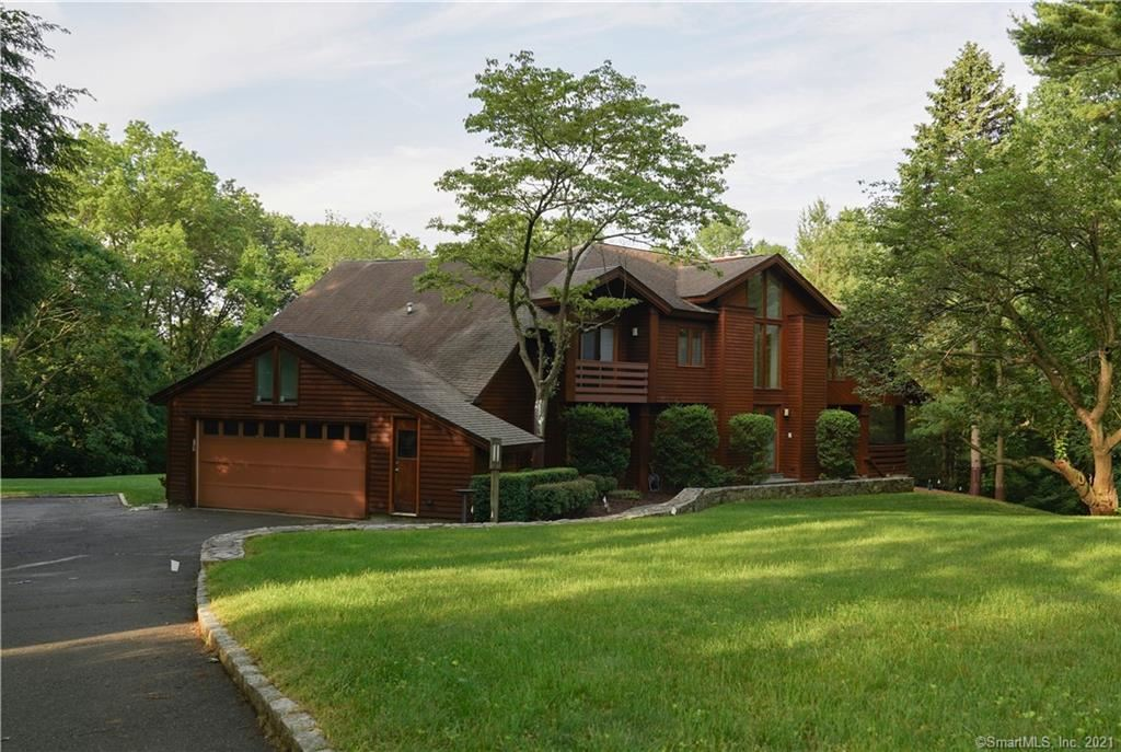 14 Pleasant View Place, Greenwich, CT 06870 - MLS#: 170413340