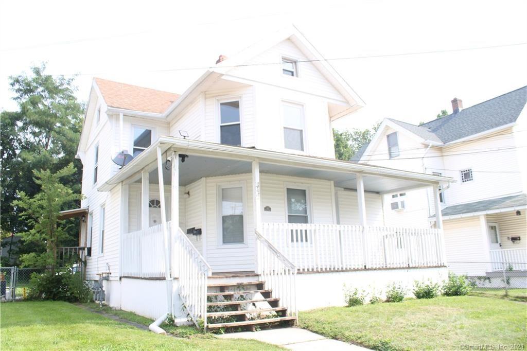42 Belden Street, New Britain, CT 06051 - MLS#: 170427340