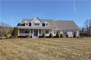 Photo of 20 Rosewood Drive, Suffield, CT 06078 (MLS # 170048341)