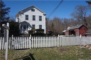 Photo of 135 Chestnut Ridge Road, Bethel, CT 06801 (MLS # 170054341)