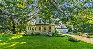 Photo of 43 North Street, Plymouth, CT 06782 (MLS # 170120341)