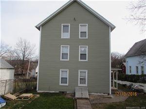 Photo of 74 Prospect Street #1, Meriden, CT 06451 (MLS # 170126341)
