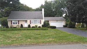 Photo of 26 Boulter Road, Wethersfield, CT 06109 (MLS # 170127341)