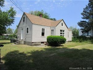 Photo of 259 Lake Street, Plainfield, CT 06354 (MLS # 170128341)