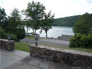 Photo of 807 Candlewood Lake South Road, New Milford, CT 06776 (MLS # 170133341)