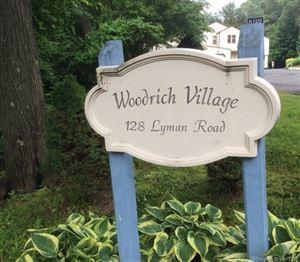 Photo of 128 Lyman Road #18, Wolcott, CT 06716 (MLS # 170137341)