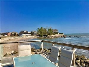 Photo of 43 Circle Beach Road, Madison, CT 06443 (MLS # 170176341)