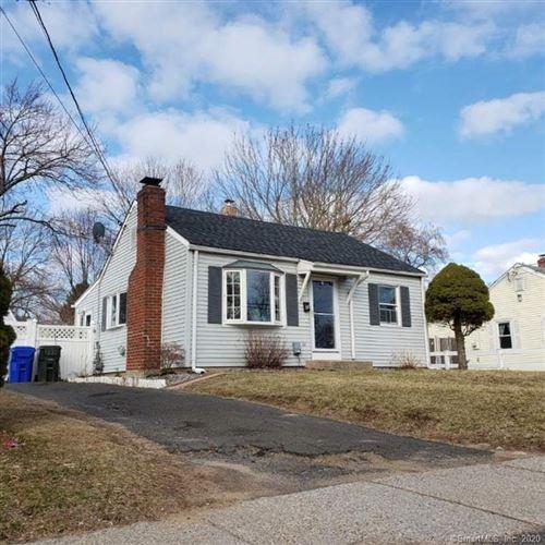 Photo of 49 Handel Road, East Hartford, CT 06118 (MLS # 170277341)