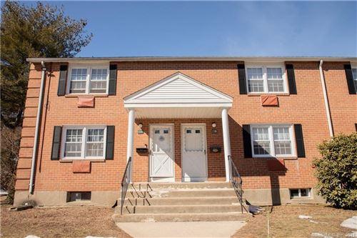 Photo of 6 Grandview Drive #23B, Farmington, CT 06032 (MLS # 170385341)