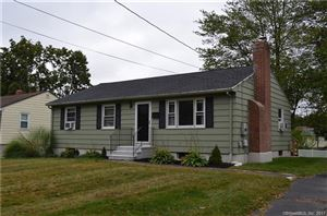 Photo of 63 Florence Street, Newington, CT 06111 (MLS # 170035342)