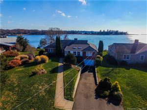 Photo of 65 Little Harbor Road, Guilford, CT 06437 (MLS # 170036342)