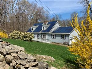 Photo of 694 Little City Road, Haddam, CT 06441 (MLS # 170149342)