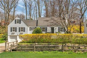 Photo of 31 Center Drive, Greenwich, CT 06870 (MLS # 170186342)