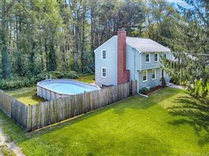 Photo of 60 Sunset Drive, Somers, CT 06071 (MLS # 170231342)