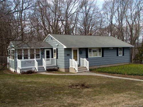 Photo of 9 Valley Road, Wolcott, CT 06716 (MLS # 170282342)