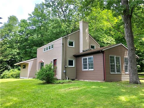 Photo of 53 Foster Street, Middlebury, CT 06762 (MLS # 170314342)