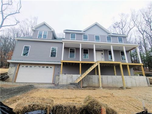 Photo of 440 Chestnut Hill Tree Road, Oxford, CT 06478 (MLS # 170316342)