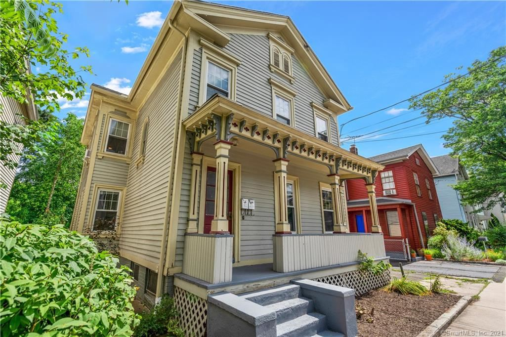 213 Willow Street, New Haven, CT 06511 - #: 170416342