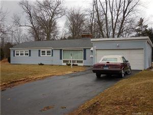 Photo of 214 South Elmwood Circle, Cheshire, CT 06410 (MLS # 170053343)