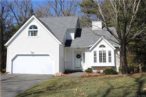 Photo of 15 Stratton Forest Way #15, Simsbury, CT 06070 (MLS # 170059343)